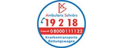 Partner Ambulanz Schroers